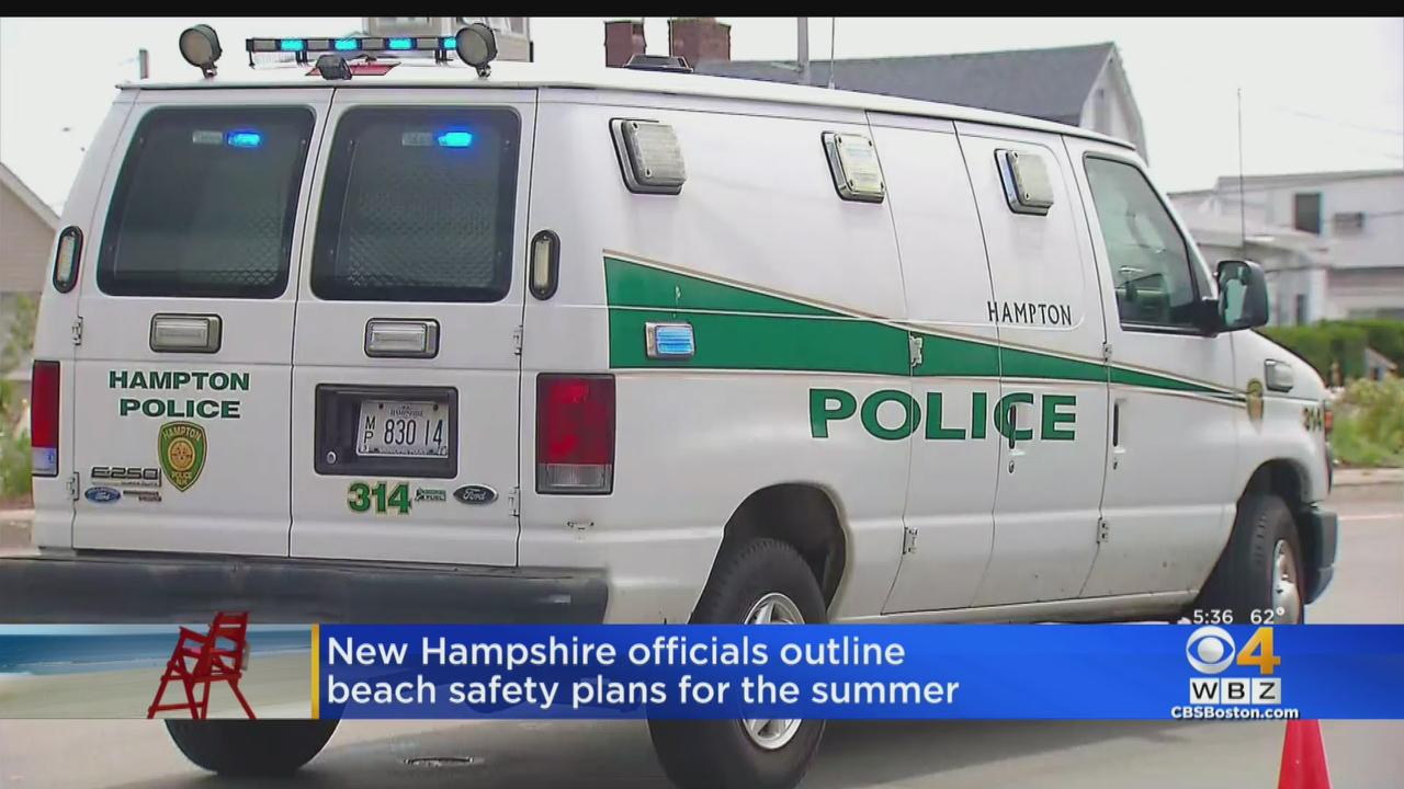 Hampton, NH Police Say Alcohol, Fireworks Violations Will Be Strictly Enforced