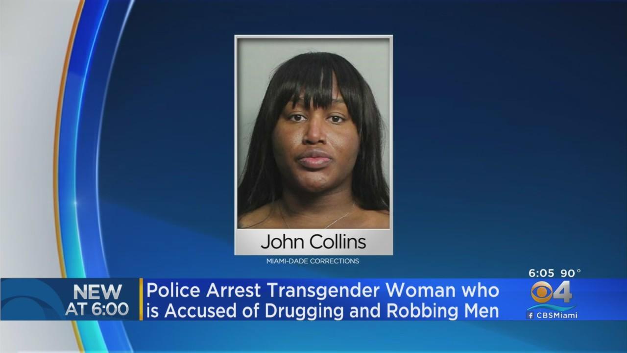 Miami Arrest Made After Men Drugged, Pricey Watches Stolen