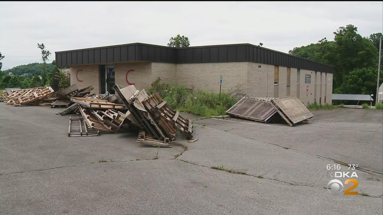 Firefighters To Light Up Old Jeannette Hospital For Major Training Operation
