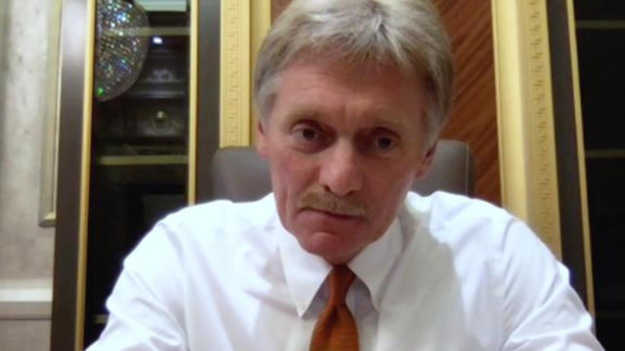 Kremlin spokesman speaks on state of US-Russia relations