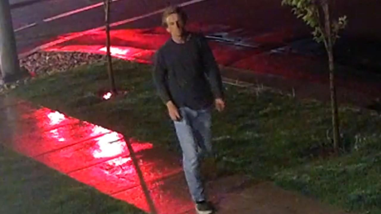Hate crime investigation leads to person of interest