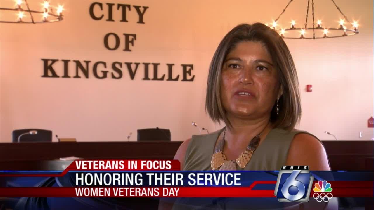 Veterans in Focus: Women Veterans Day