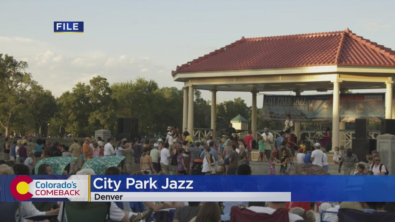 City Park Jazz Returns This Weekend To Resume 30-Year Tradition