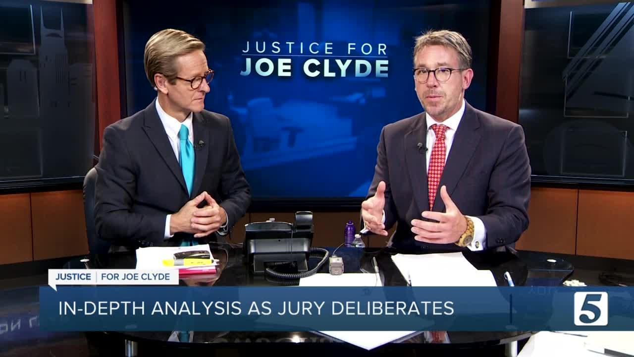 In-depth Analysis: Joseph Daniels Trial Day 7