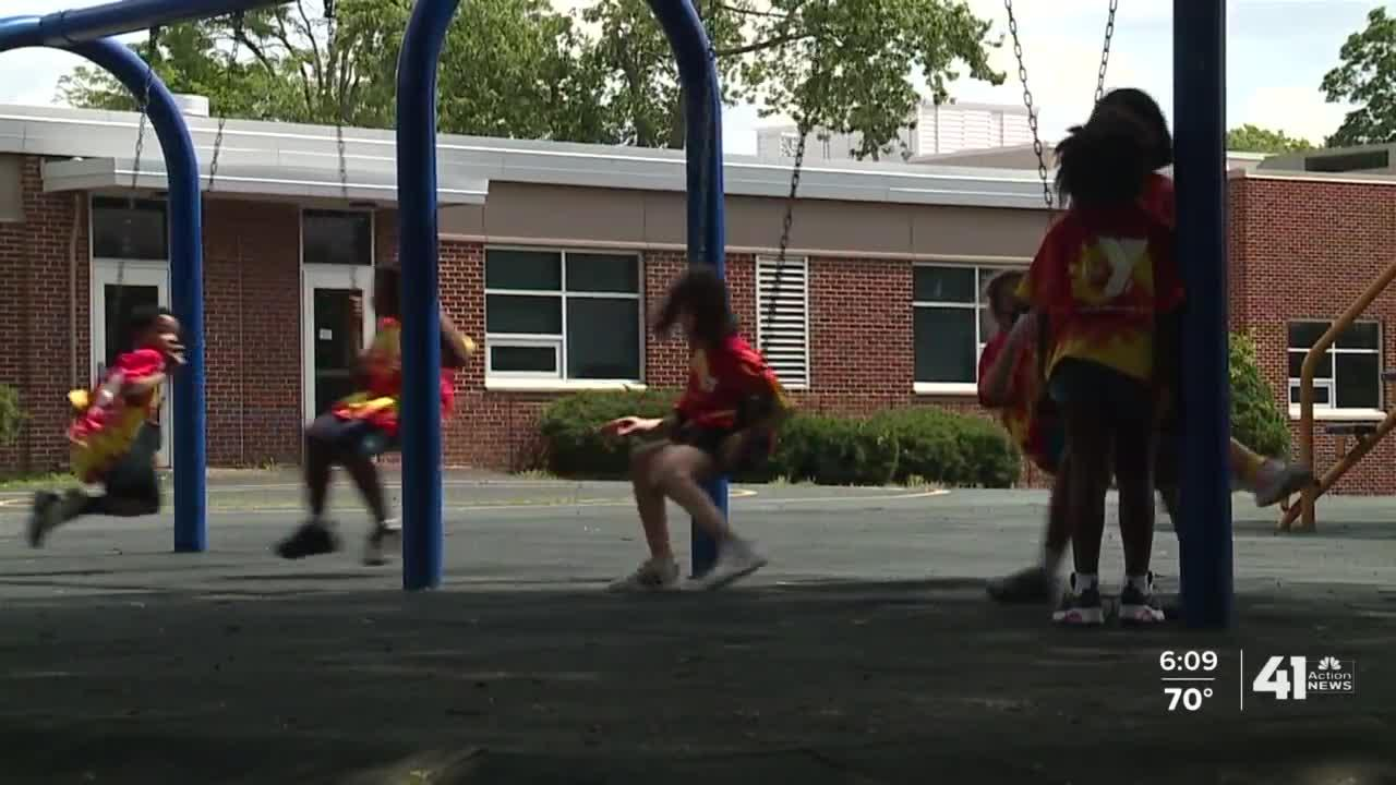 YMCA offers extra schooling for struggling students