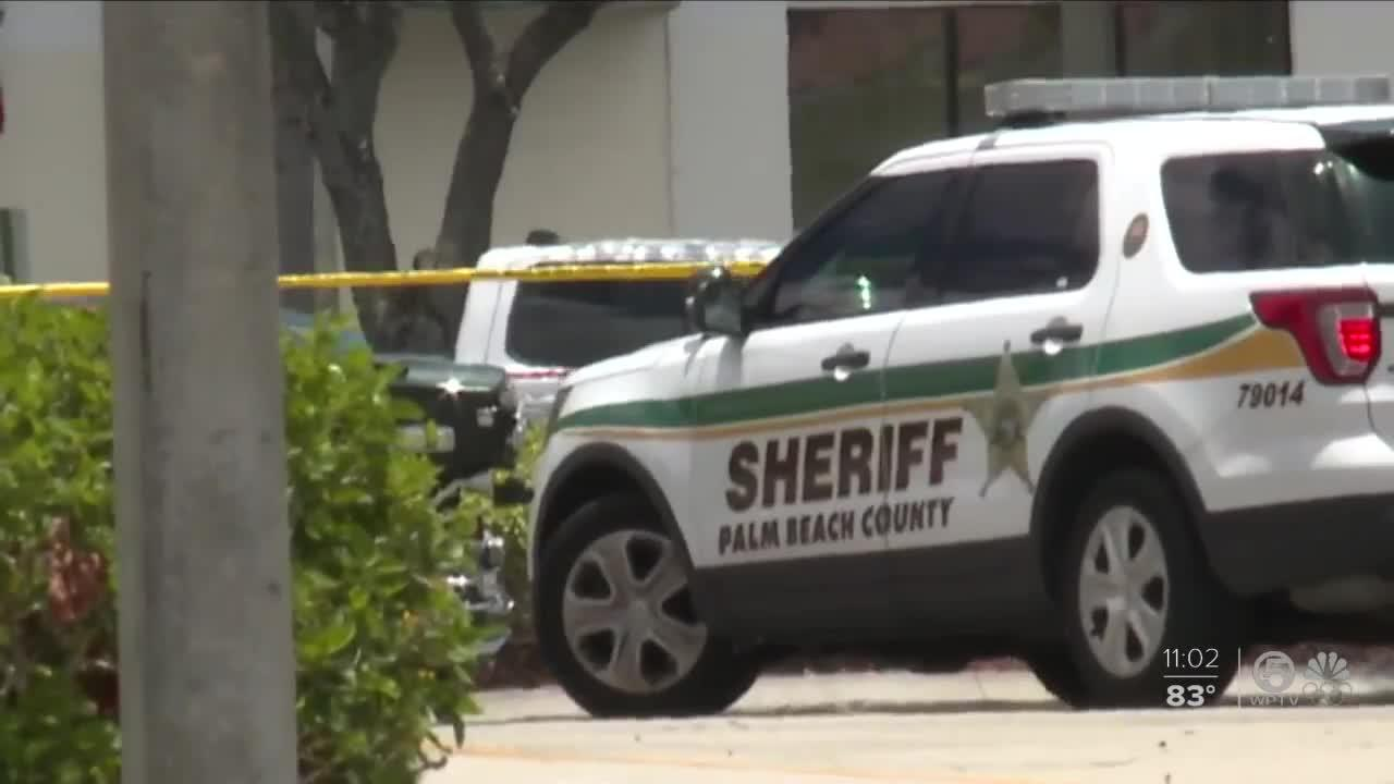 Publix shooter posted about wanting to 'kill people and children,' Palm Beach County sheriff says