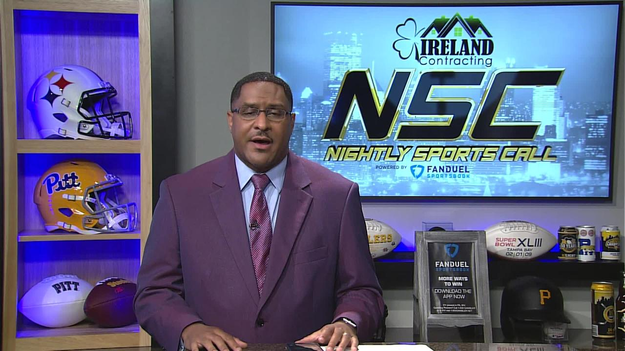 Ireland Contracting Nightly Sports Call: June 11, 2021 (Pt. 3)