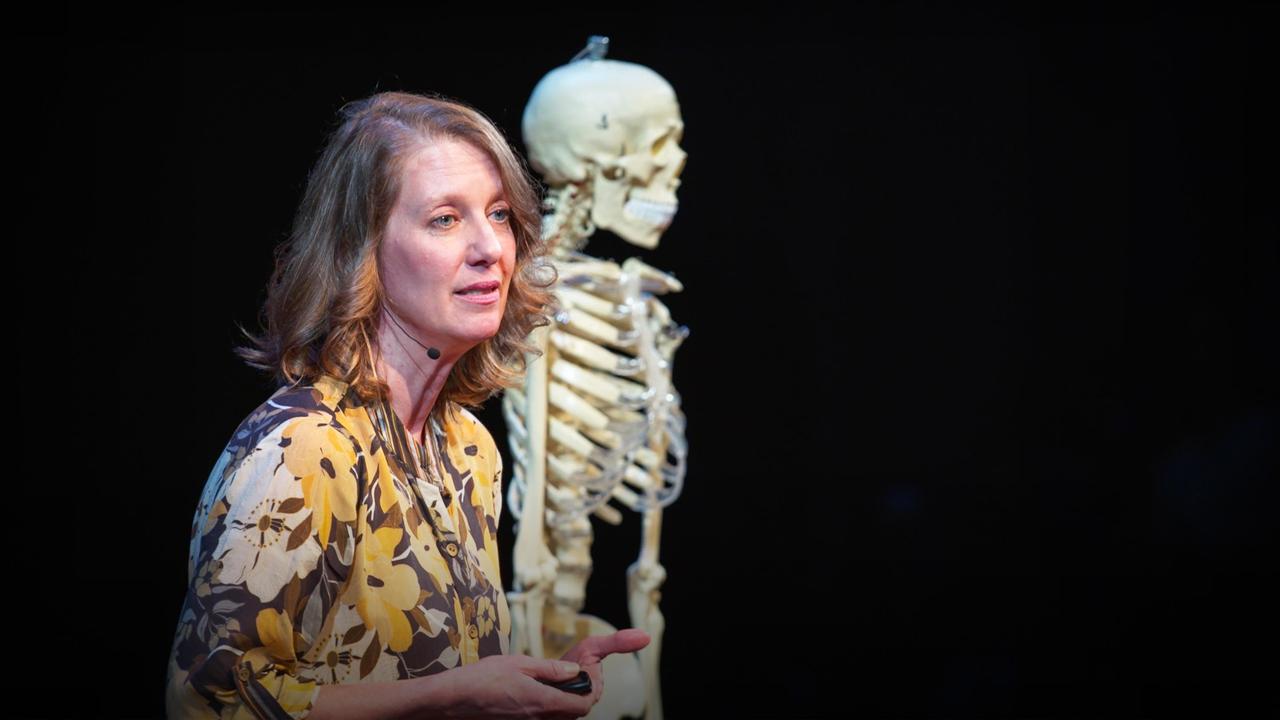 The hidden history found in your teeth   Carolyn Freiwald
