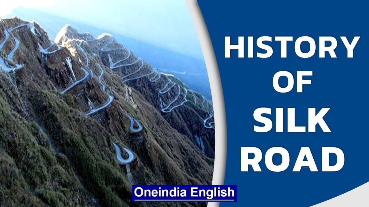 A brief history of the Silk Route | Oneindia News