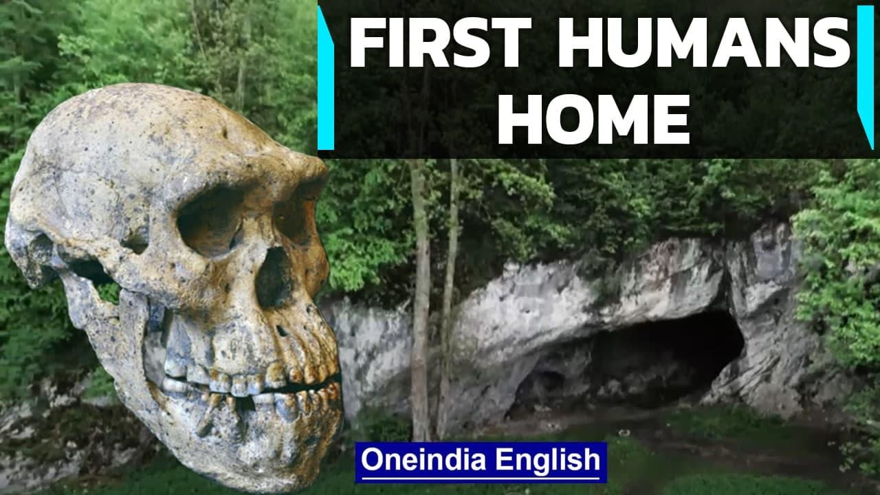 Home of the First Humans   Ice Age Caves   European Homo Sapien   Oneindia English