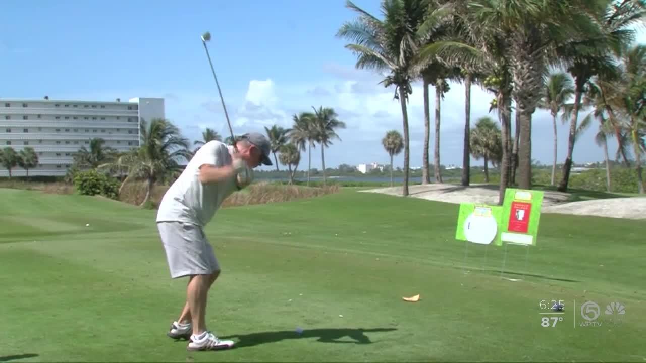 Literacy Links golf tournament celebrates 5th year