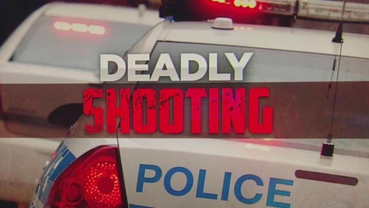 Man Killed In West Baltimore Shooting