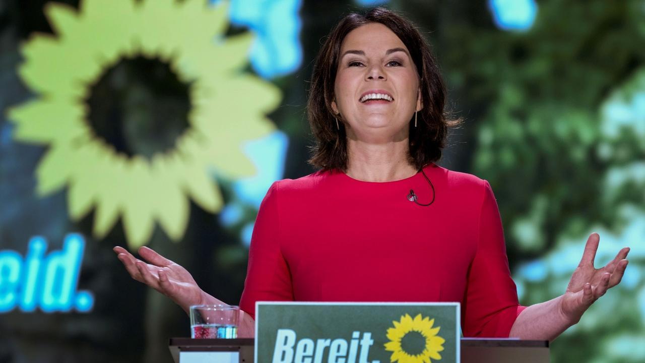 Germany: Greens make gains ahead of September vote