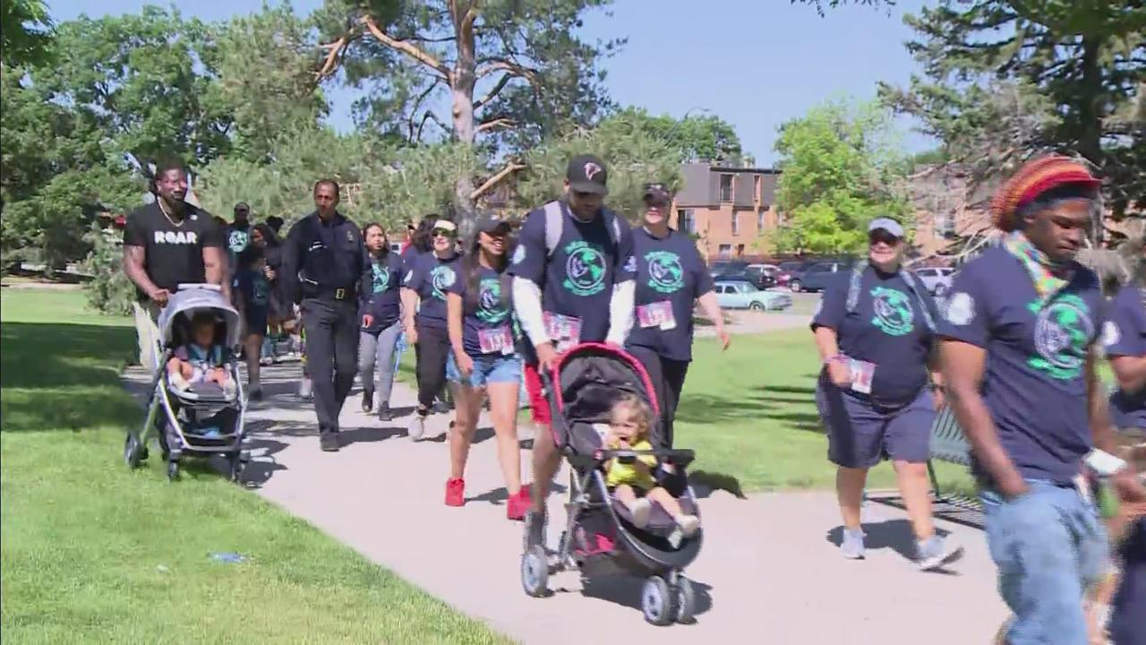 2 Colorado Teenagers Embark On Mission to End Violence In Their Community