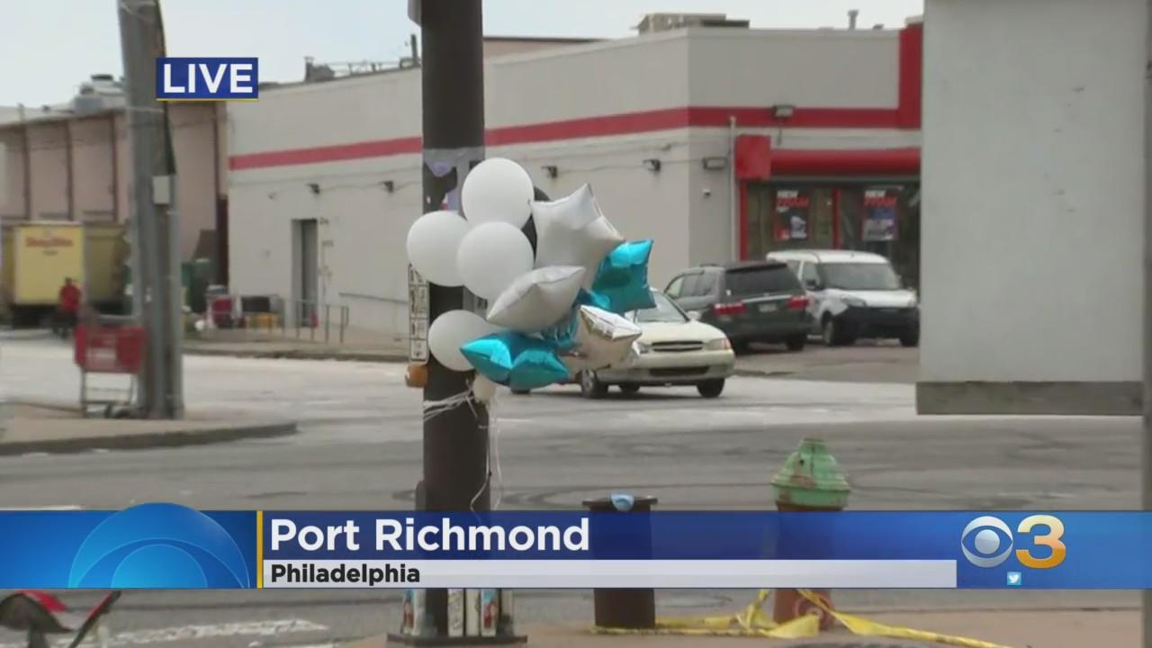 22-Year-Old Man Shot Dead In Area Plagued By Dirt Bikes In Port Richmond