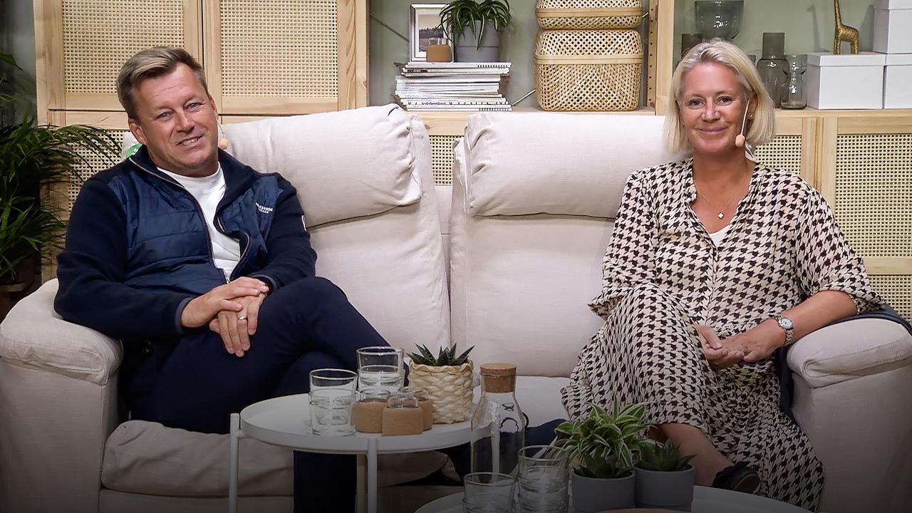 How Ikea is growing its business while shrinking emissions   Jesper Brodin and Pia Heidenmark Cook