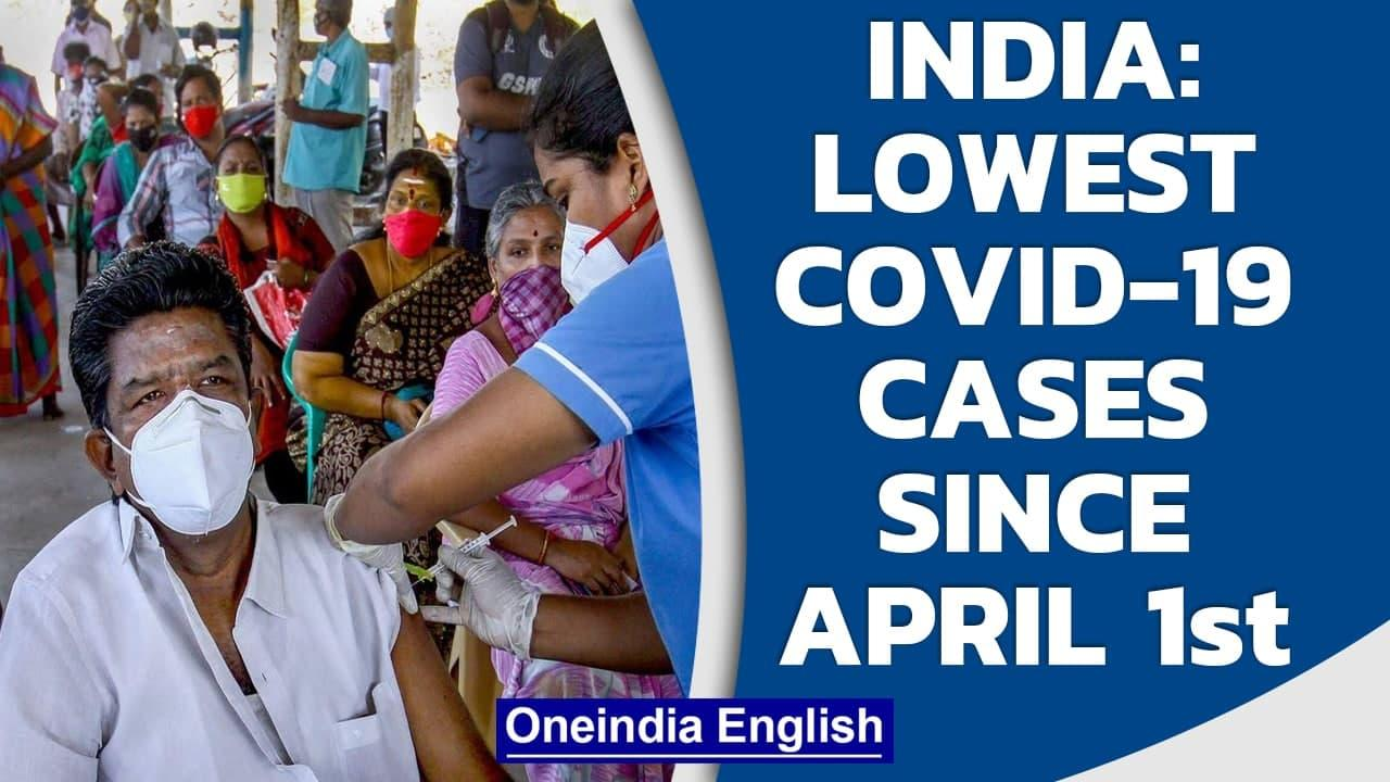 Covid-19: India records 70,421 new cases and 3,921 deaths in 24 hours  Oneindia News