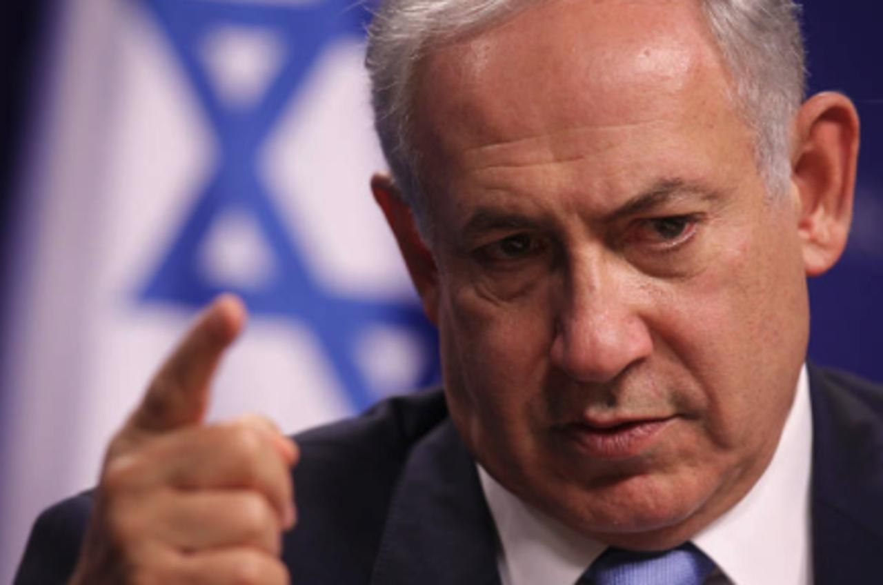 Netanyahu Is Ousted as Israel's Prime Minister After 12-Year Run