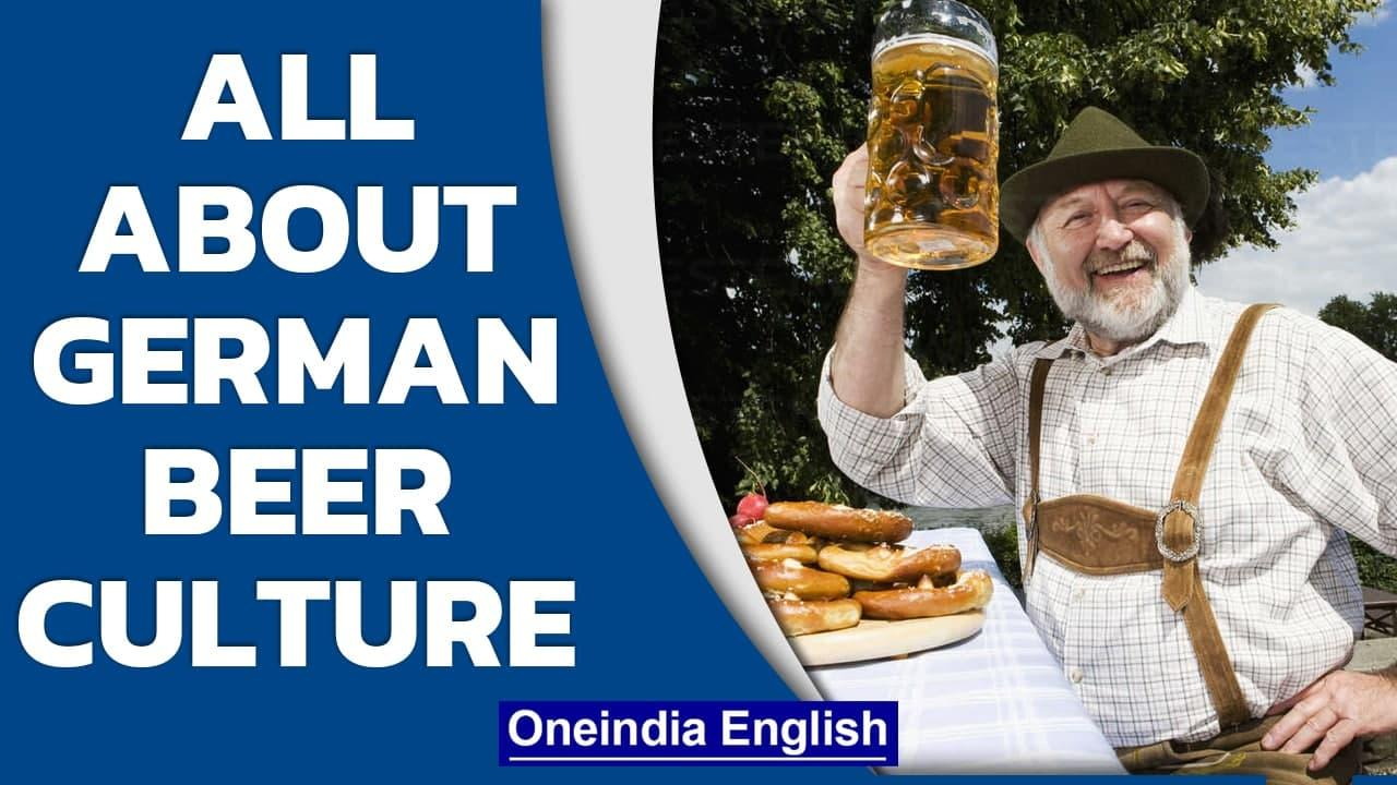 Beer - Everything You Need to Know About the German Beer Culture