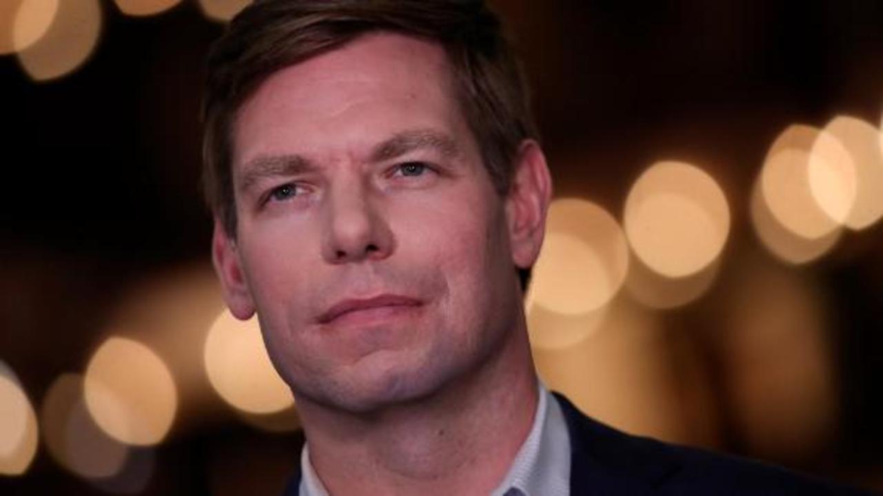 Swalwell: DOJ data seizure 'looks so targeted'