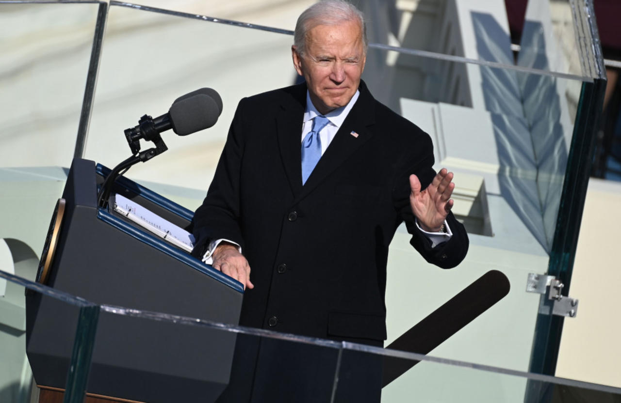 President Joe Biden reveals why Queen Elizabeth reminds him of his mother