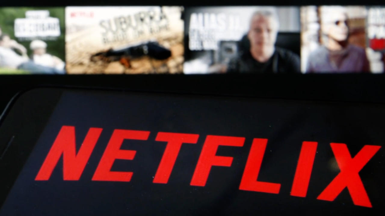 Netflix Launches Online Shop for 'Exclusive' Show-Themed Apparel