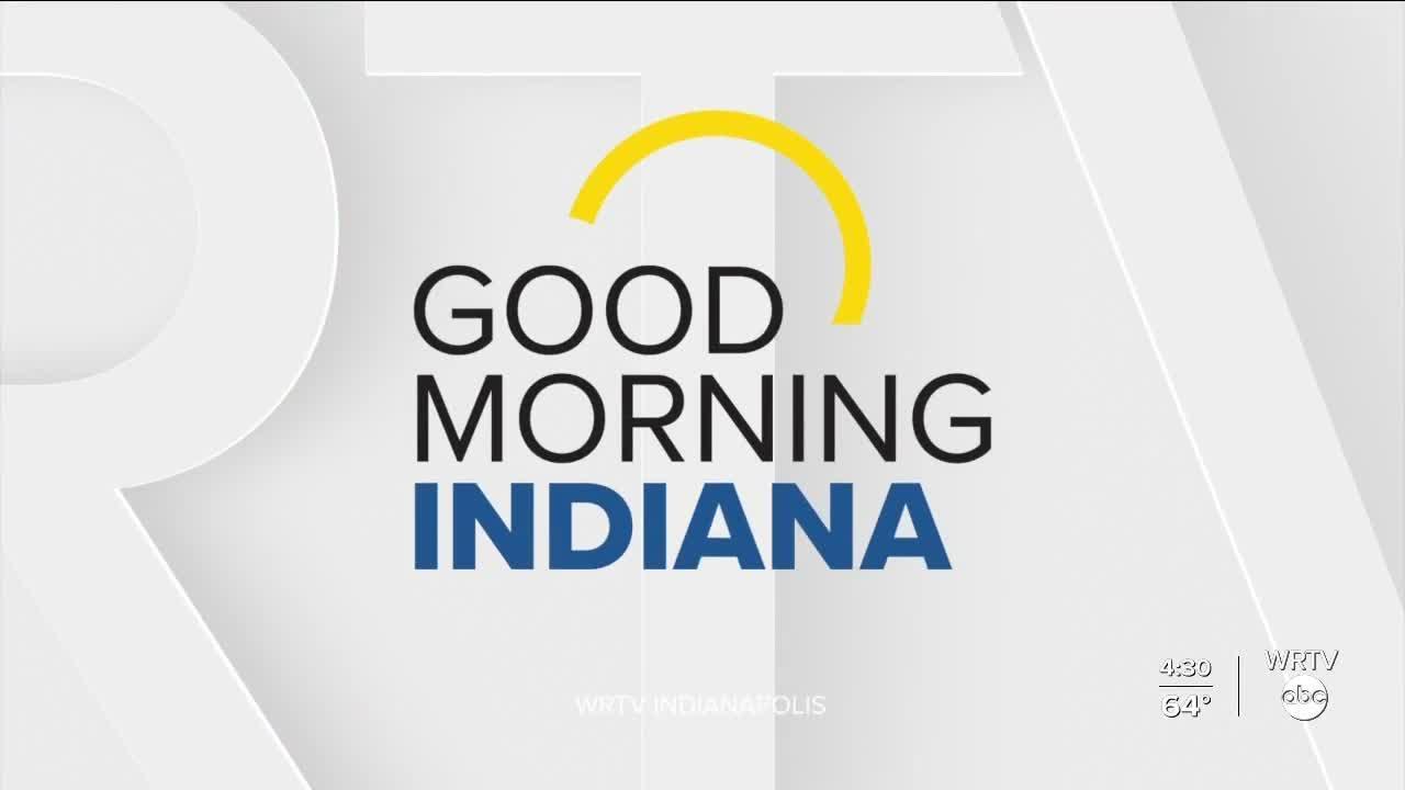 Good Morning Indiana 4:30 a.m.   Monday, June 14