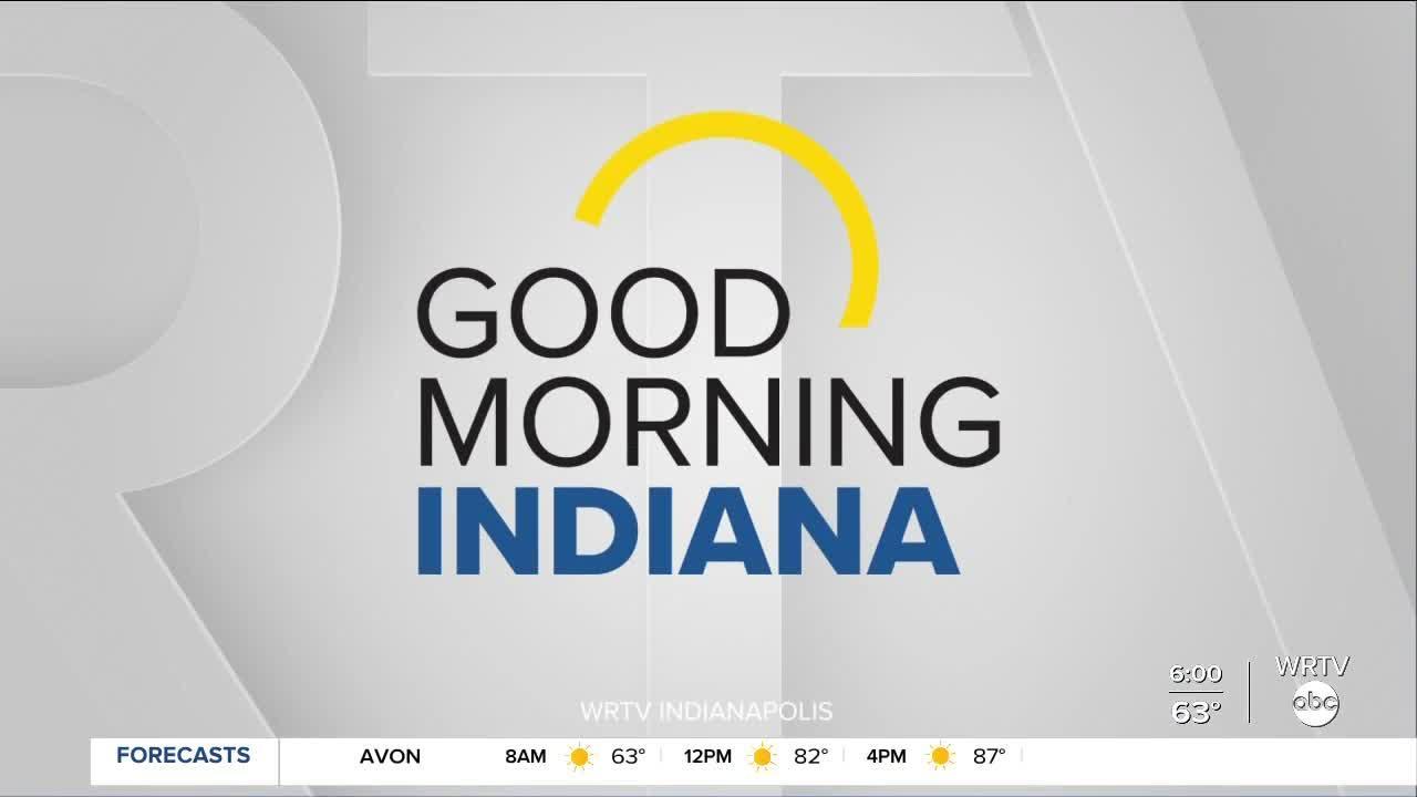 Good Morning Indiana 6 a.m. | Monday, June 14