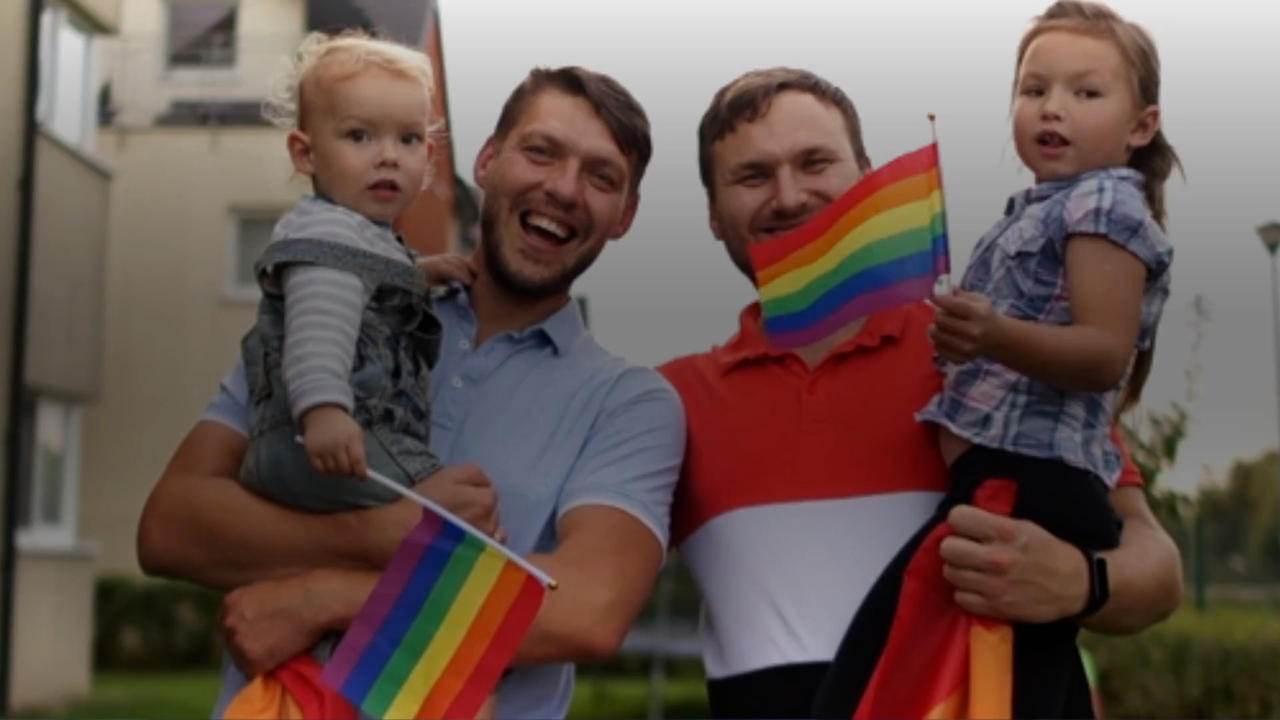 How to Celebrate Pride Month With Your Kids