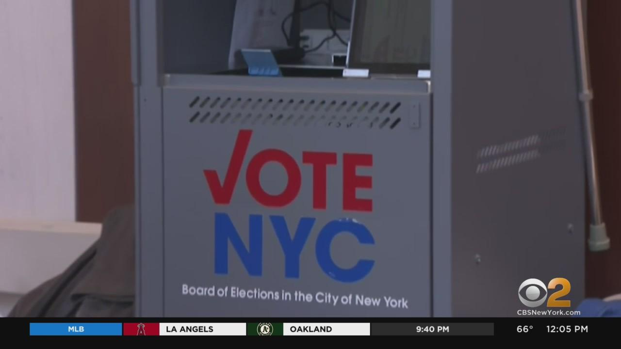 NYC Mayoral Race: Gloves Come Off As Early Voting Continues