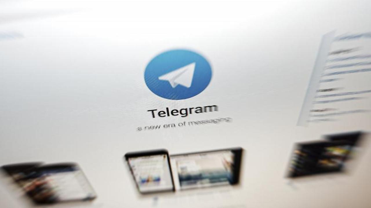 Germany seeks to fine operators of Telegram messenger app