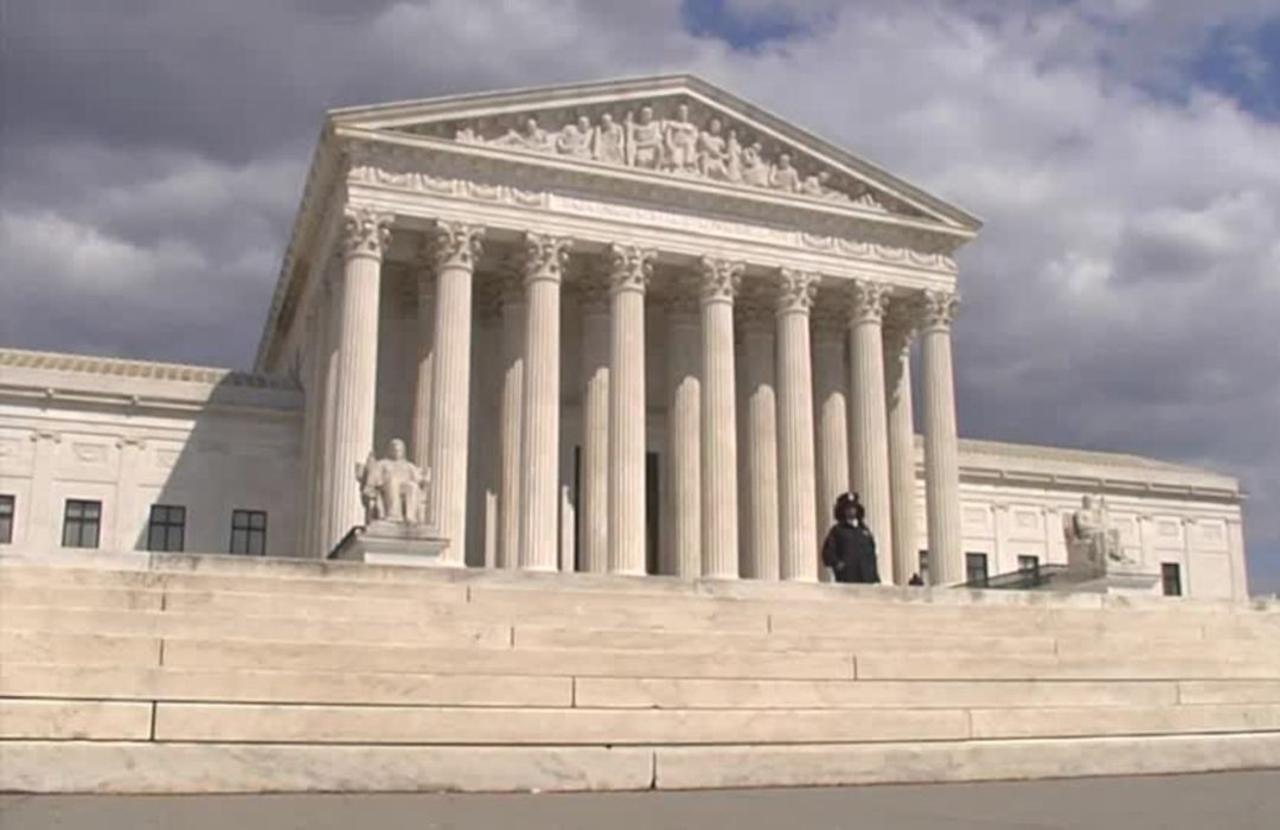 SCOTUS seeks Biden views on admissions dispute
