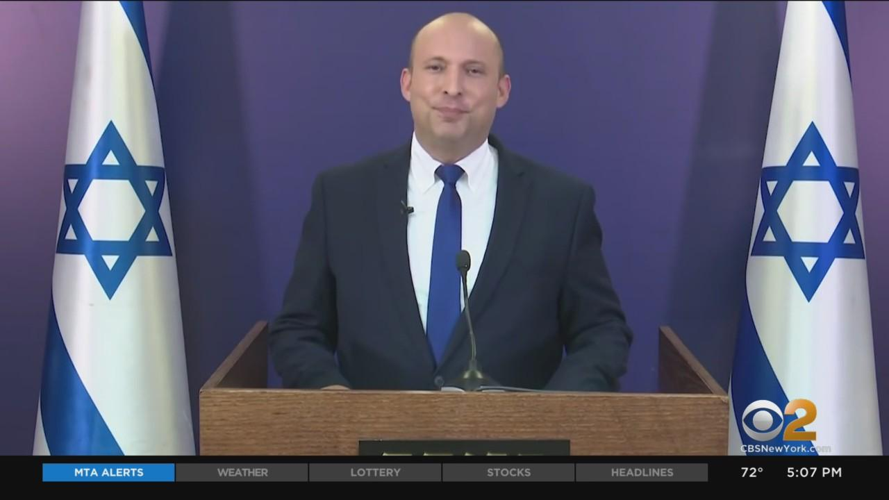 New Yorkers Cautiously Optimistic Bennett Will Be Good For Israel