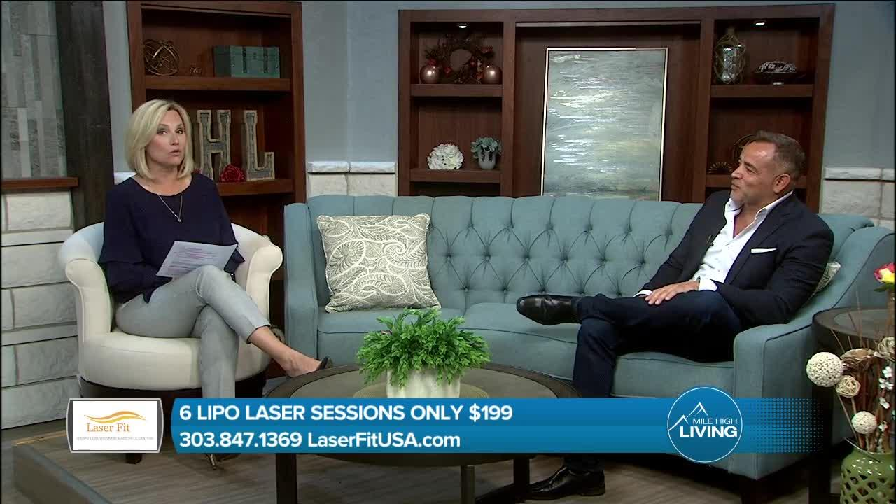 Efficient Weight Loss // Laser Fit