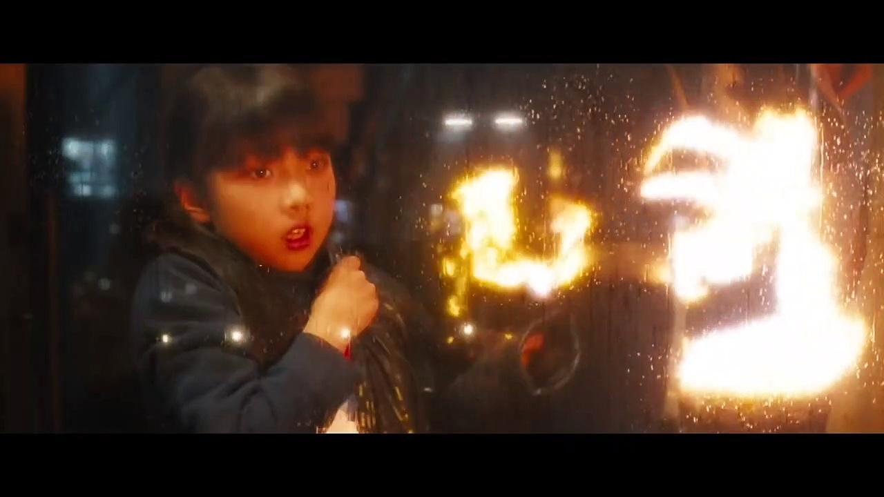 Fast and Furious 9 Movie - Anna Sawai
