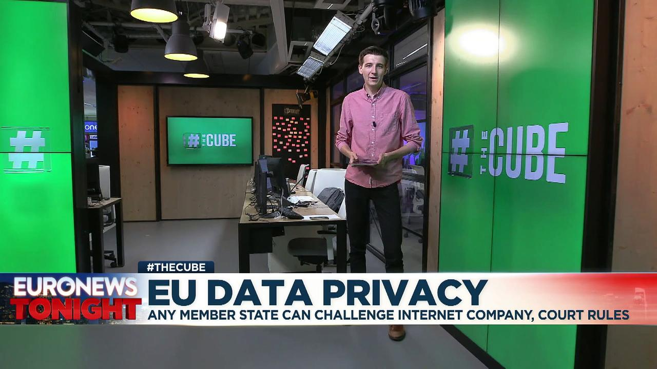 Big tech companies exposed to privacy challenges after EU court decision