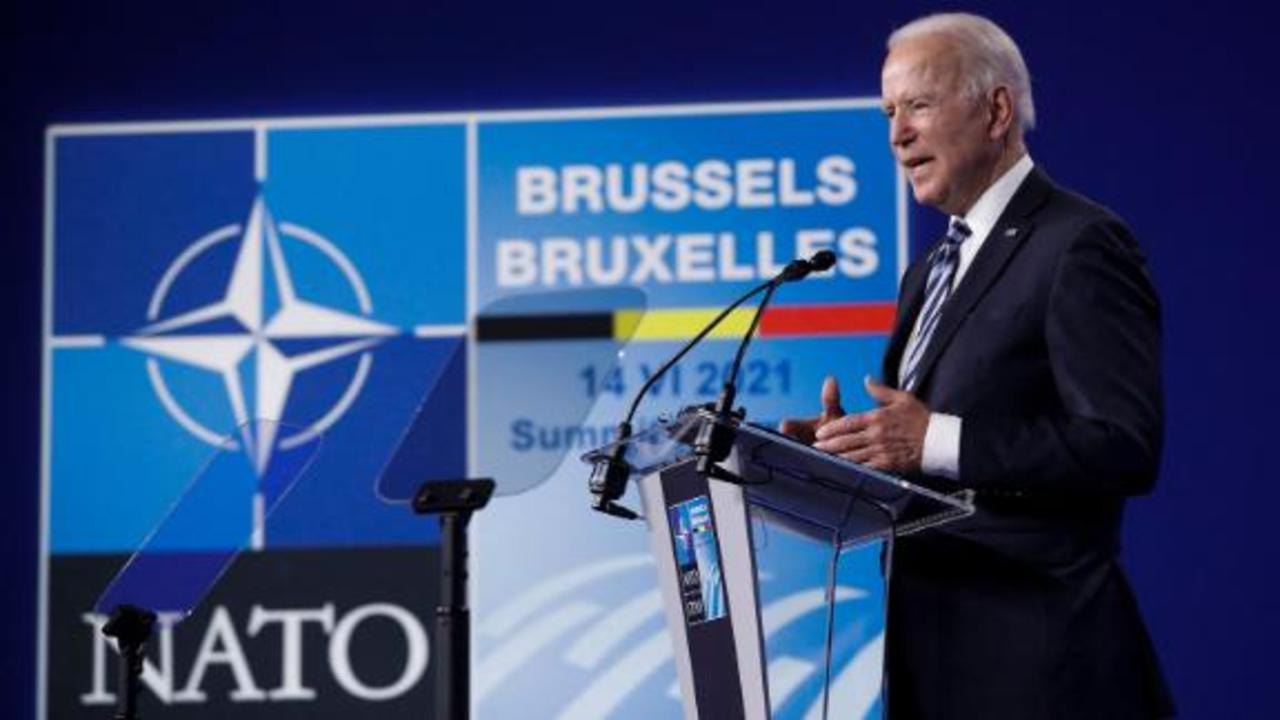 Biden calls on foreign leaders to protect against 'phony populism'