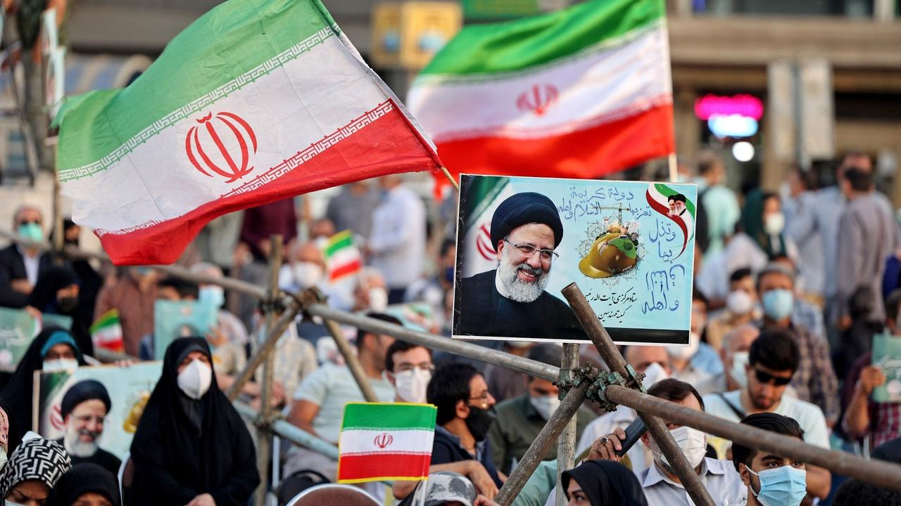 Will the Iran nuclear deal remain on the table after election?