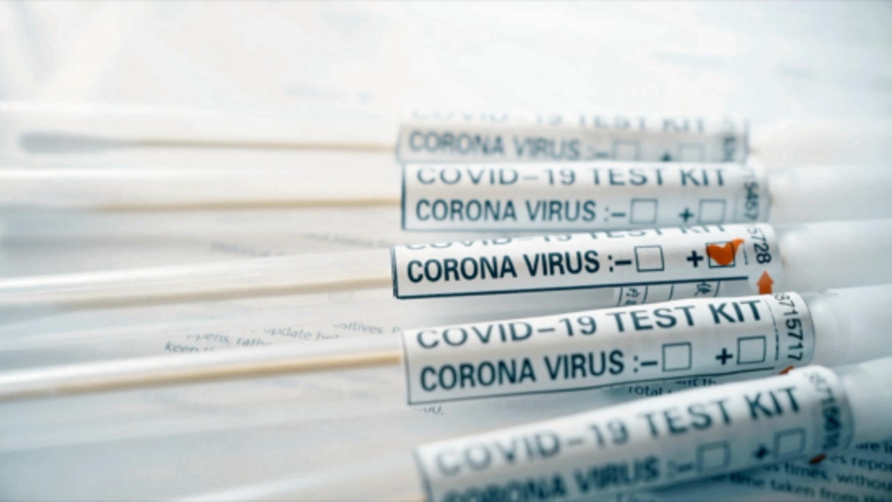 U.S. Covid-19 Cases Are On the Rise in Areas With Low Vaccination Rates