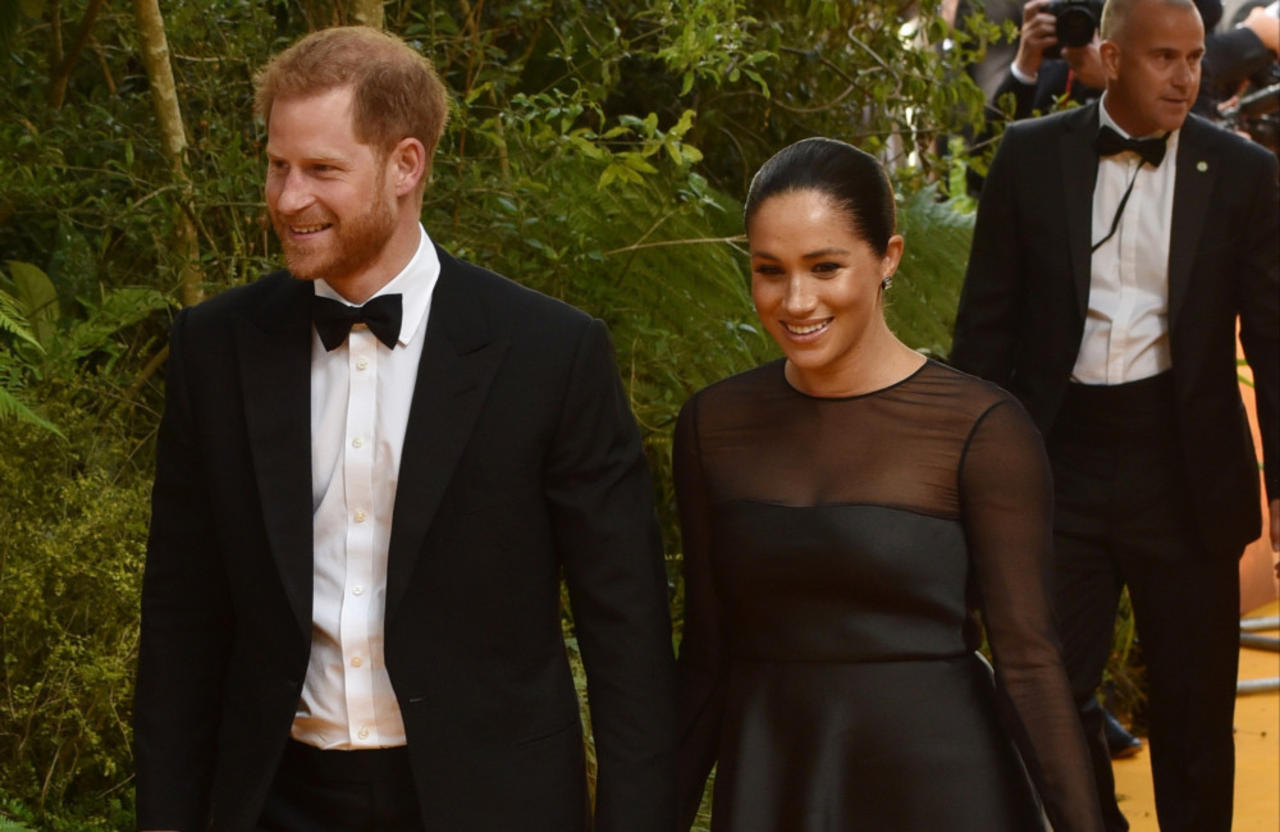 Prince Harry's £270 an hour nutritionist offers  health tips