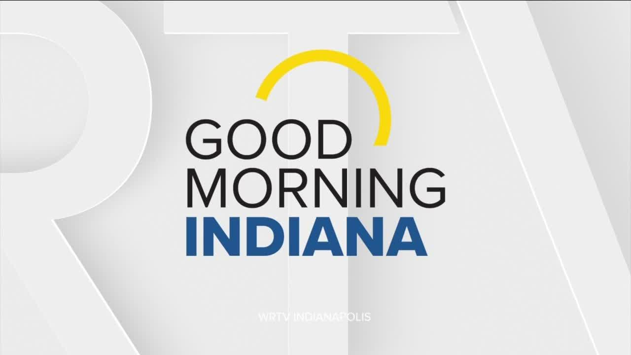 Good Morning Indiana 4:30 a.m.   Tuesday, June 15