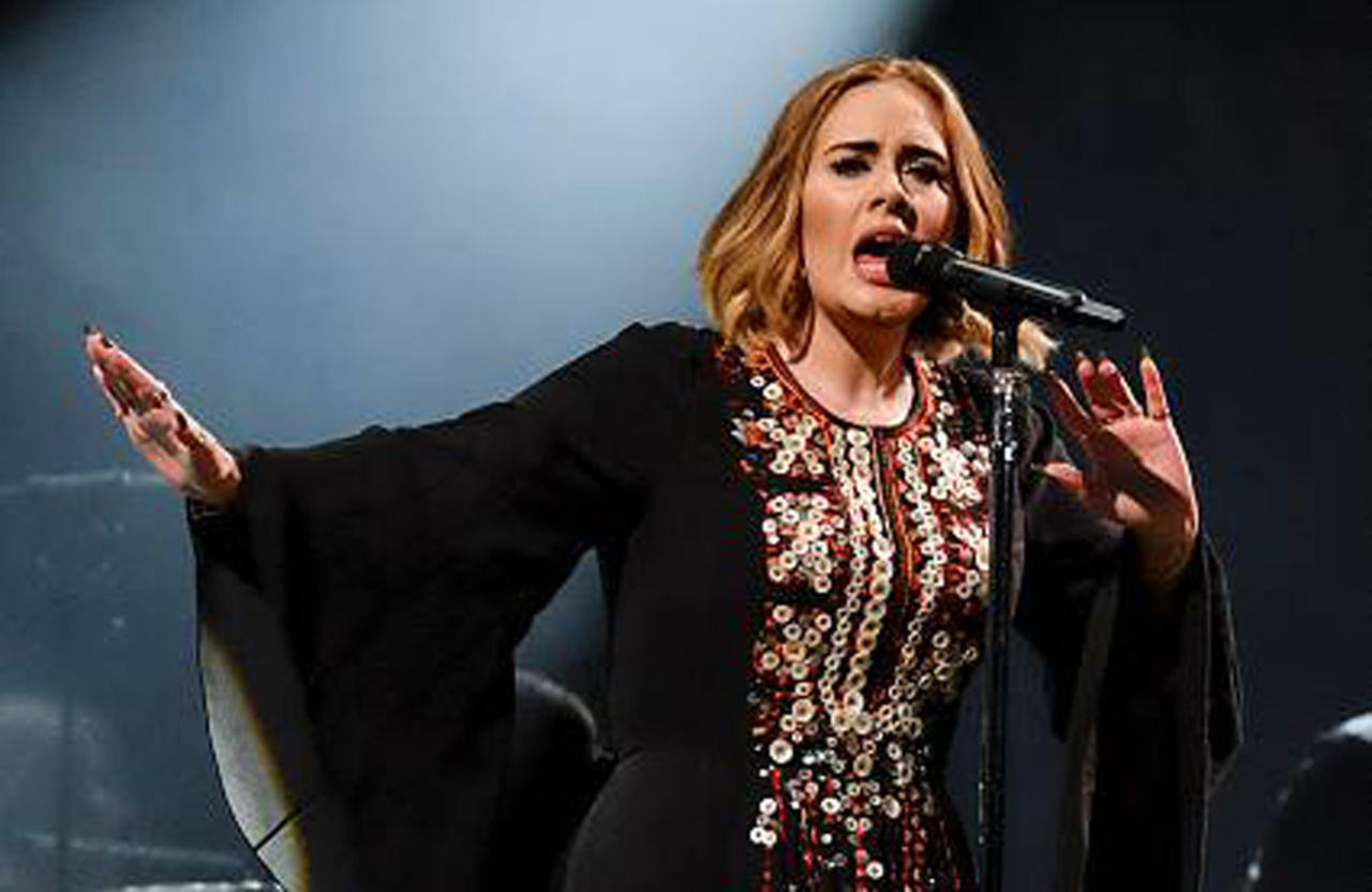 No one has been accountable: Adele marks fourth anniversary of Grenfell Tower fire