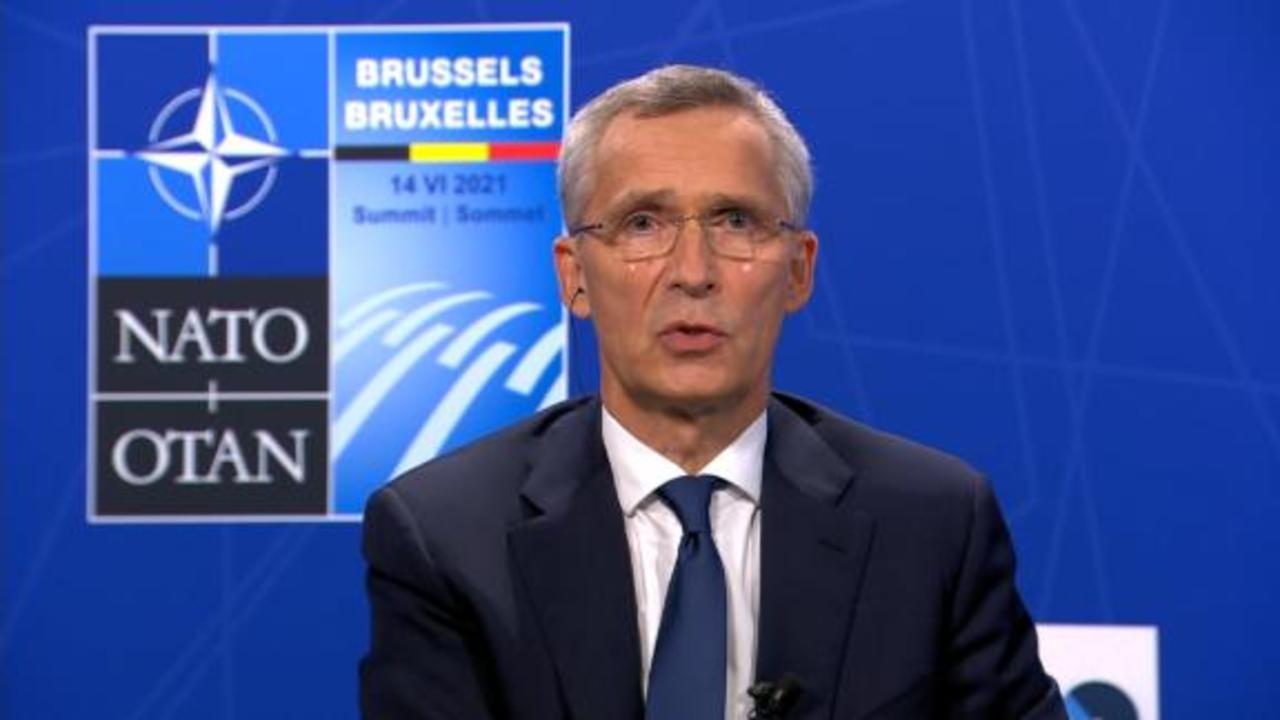 NATO: Russia needs deterrents