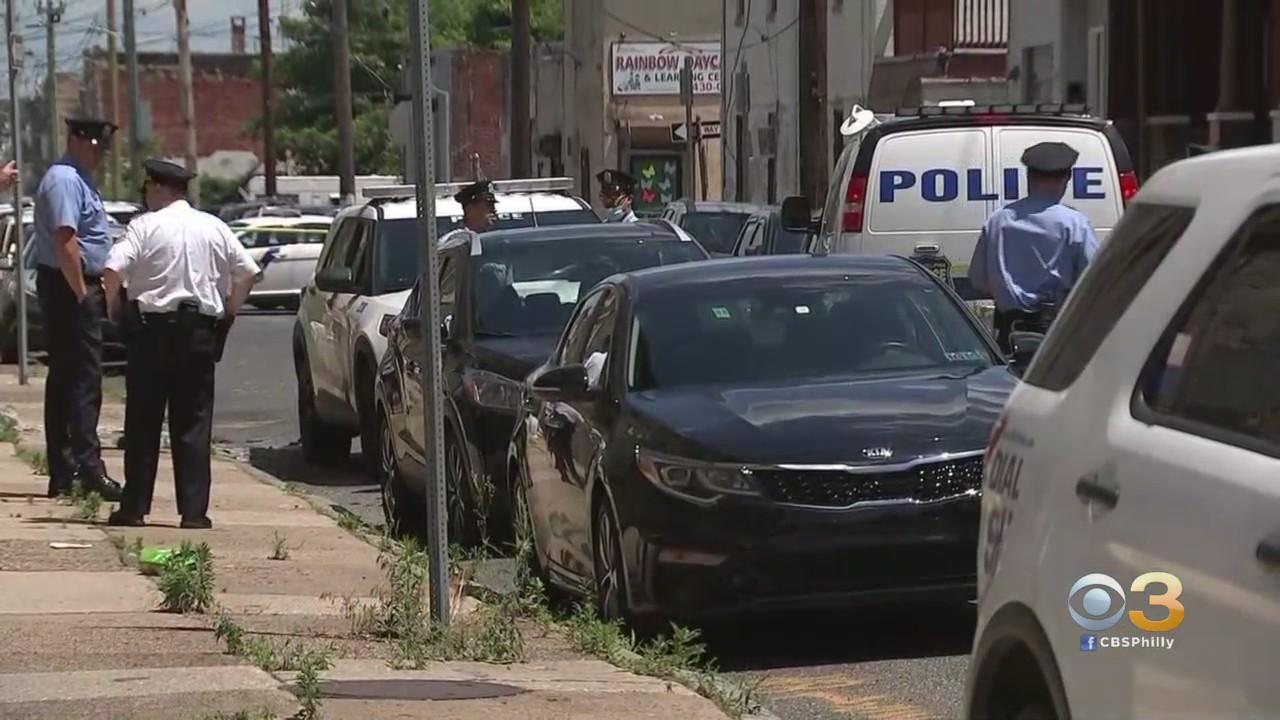 Man, Woman Killed In Port Richmond Double Shooting, Police Say