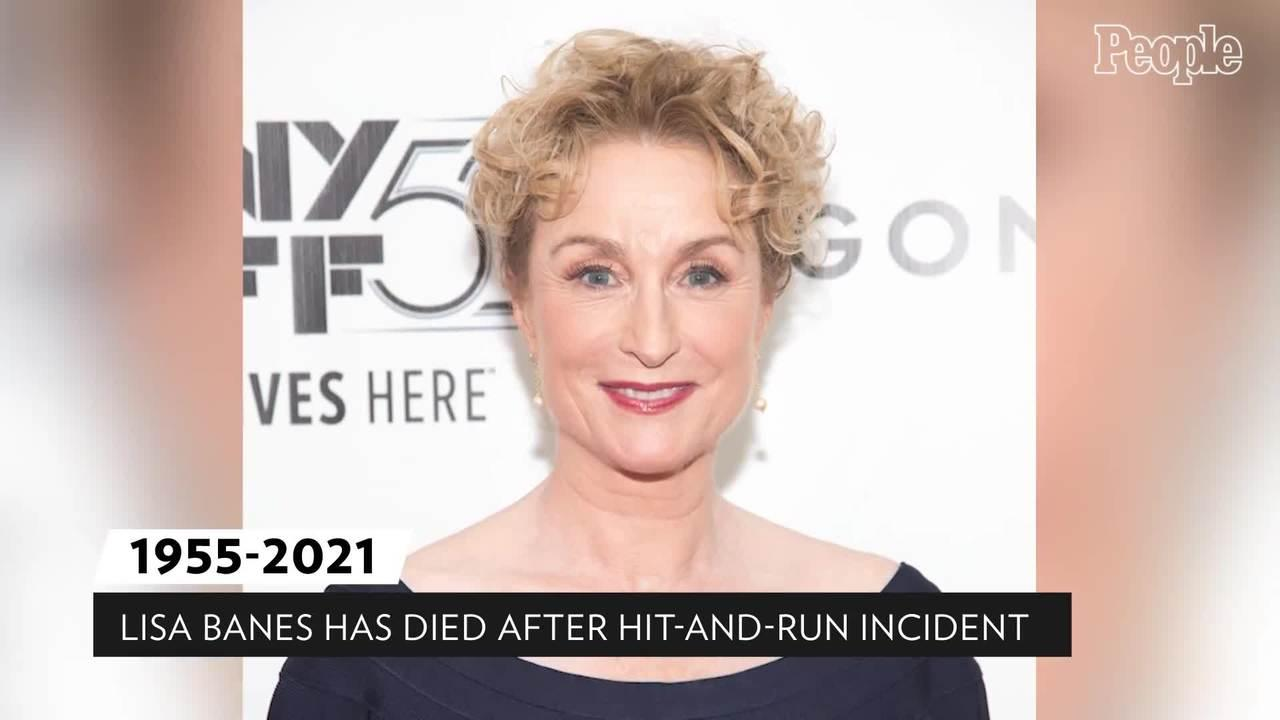 Gone Girl Actress Lisa Banes Dead at 65 After Hit-and-Run Accident: 'She Was a Woman of Great Spirit'