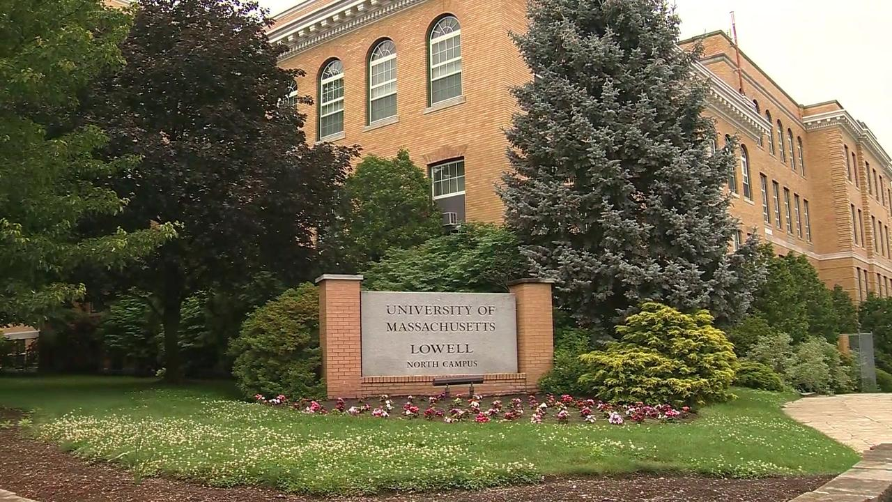 UMass Lowell campus closed after possible cybersecurity incident