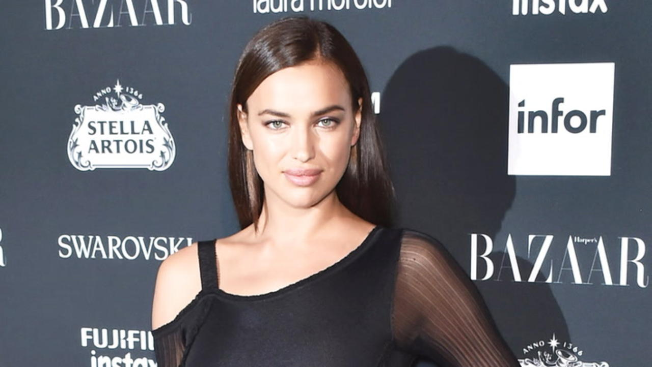 Why Irina Shayk Was 'Thrilled' Kanye West Invited Her On Romantic Getaway