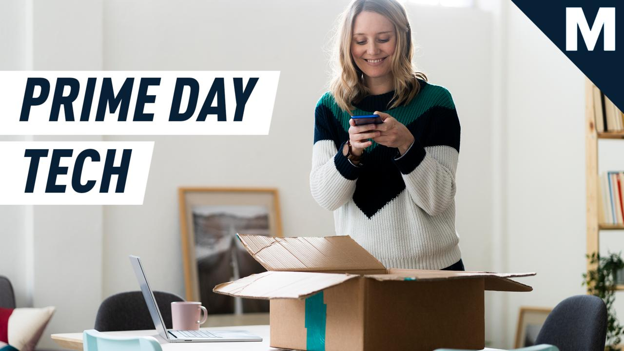 The tech products that'll go fastest on Amazon Prime Day 2021