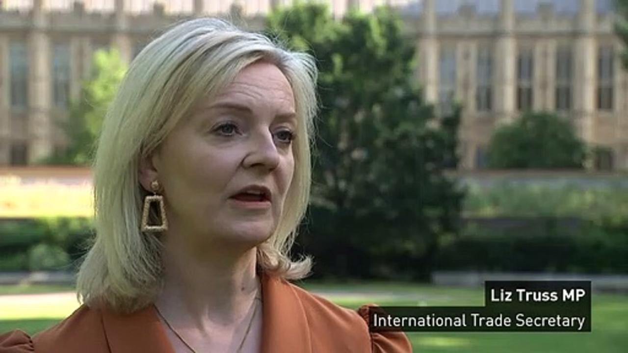 Liz Truss: We need to make sure care home staff are vaccinat