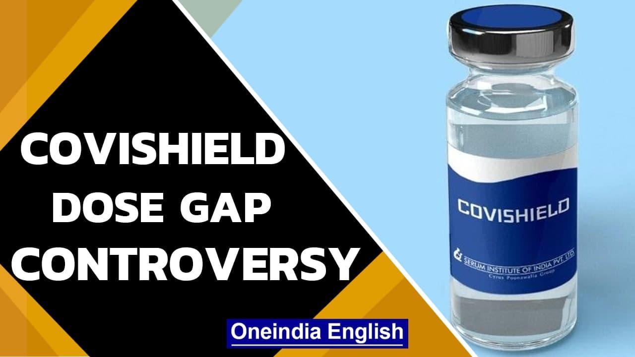 Covishield dose gap: Dr Harsh Vardhan says decision based on scientific data | Oneindia News